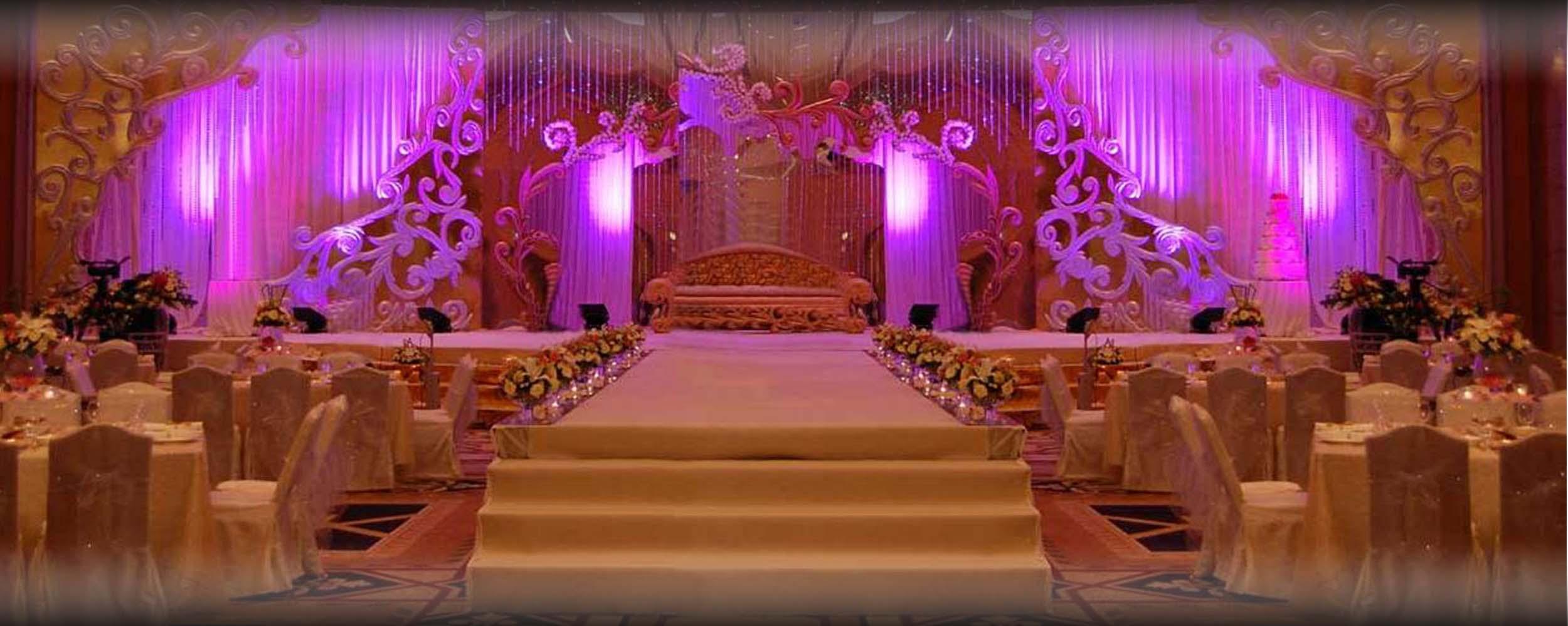 Stunning wedding venue in london asian wedding venues in for Asian wedding stage decoration london